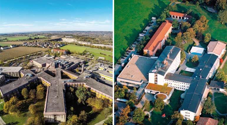 klinik landshut achdorf